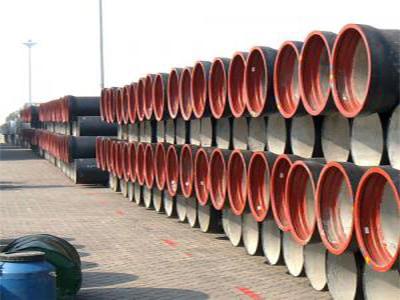 球墨铸铁管价格-河南具有口碑的球墨铸铁管厂家
