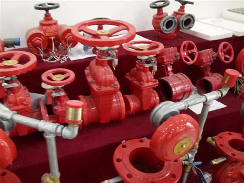 西安消防改造