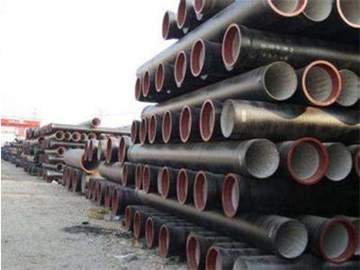 球墨铸铁管生产厂-可靠的球墨铸铁管厂家