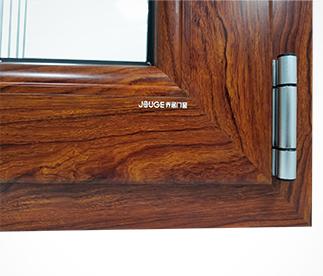 铝包木复合门窗生产厂家
