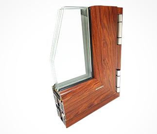 铝包木复合门窗多少钱|山东知名的铝包木复合门窗生产厂家是哪家