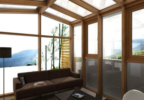 阳光房加盟|供应山东质量好的阳光房