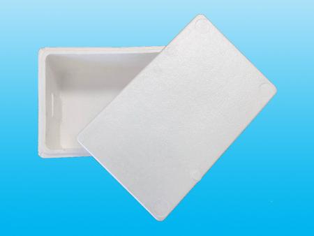 泰安泡沫包裝箱-濰坊地區質量硬的泡沫箱