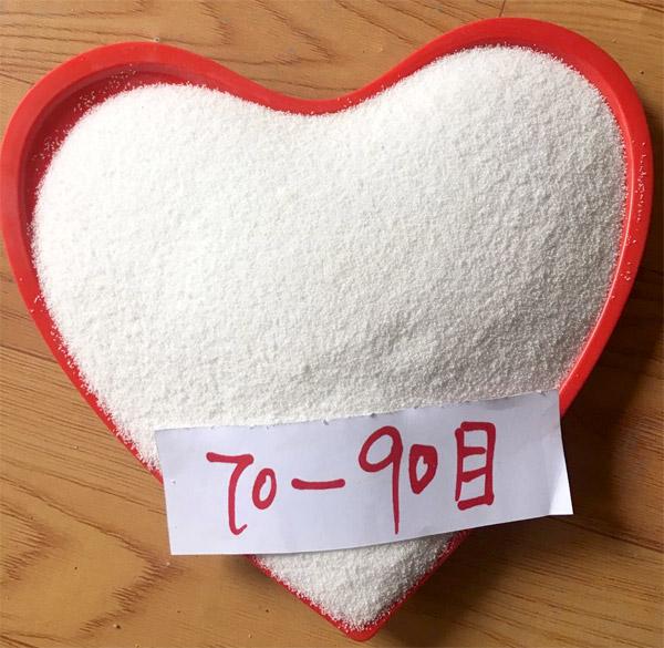 泰州 杨州  70-90目玻化微珠颗粒轻质石膏砂浆