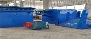生物质锅炉专用布袋除尘器-设计选型制作安装脉冲布袋除尘器