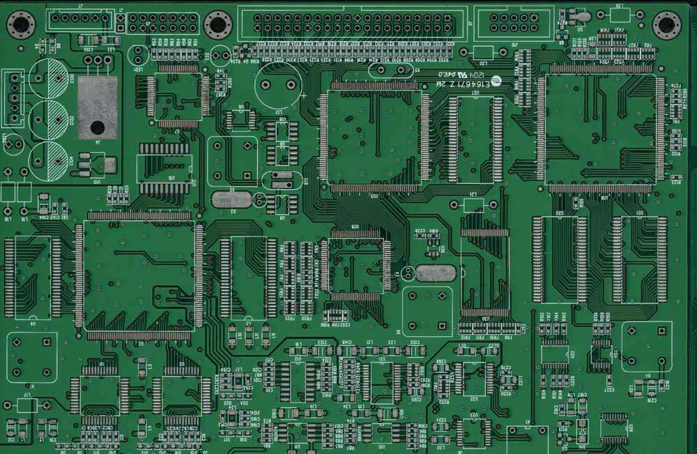 pcb电路板供销-超值的多层电路板超峰电子公司供应