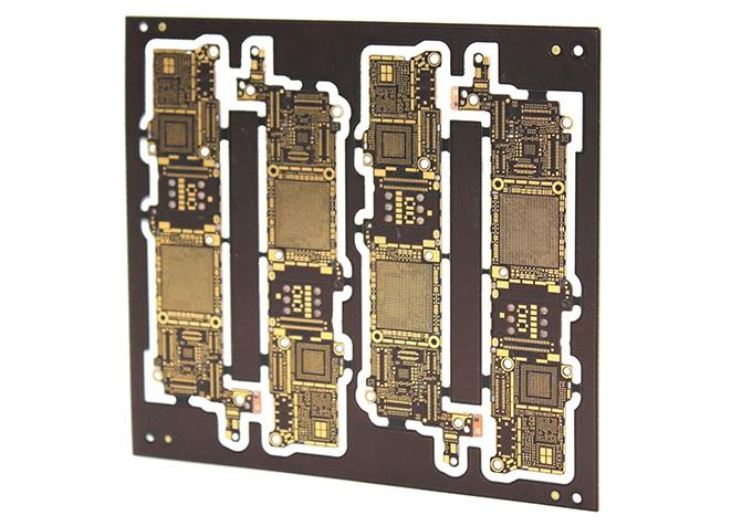 新式的8层HDI沉金PCB电路板-怎样才能买到可信赖的8层HDI沉金PCB电路板