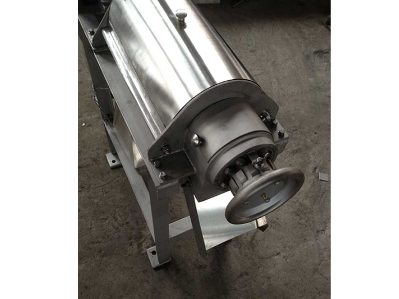 螺旋榨汁机供应厂家-划算的JRLZ-0.5螺旋榨汁机哪里有供应