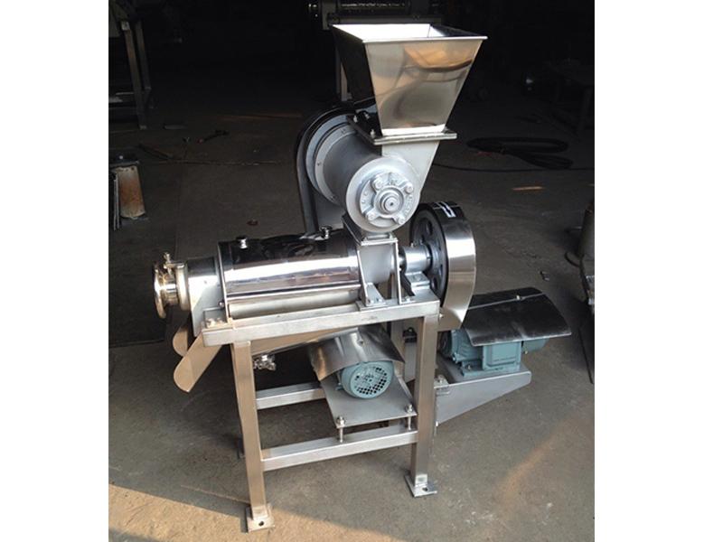 破碎榨汁機生產廠家-供應泰州價位合理的破碎榨汁機組