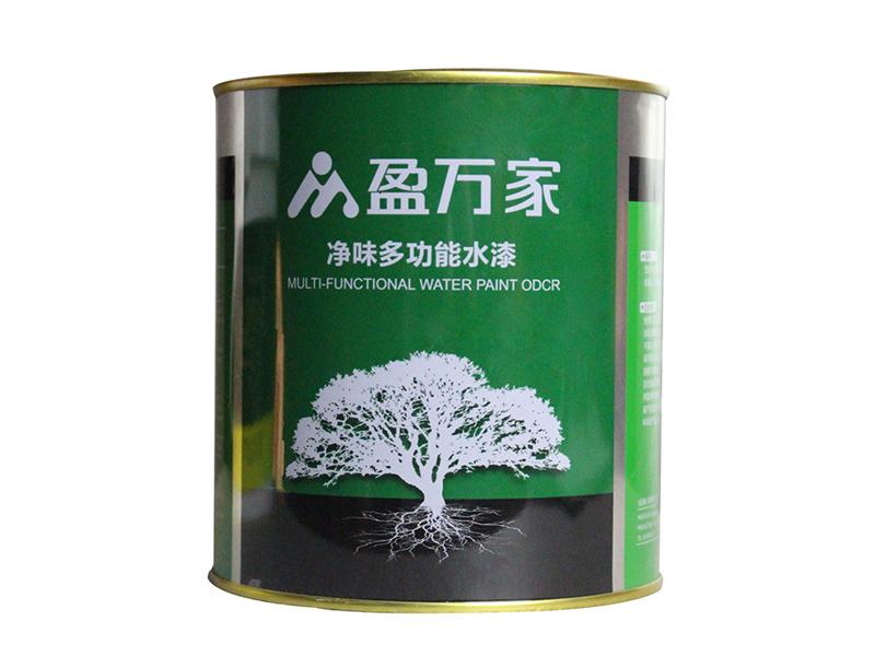 水性暖气片漆多少钱-北京价位合理的水性家装漆在哪买