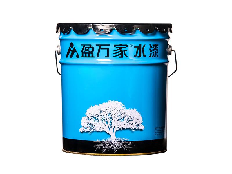 水性家装漆厂家-盛世铂川_口碑好的水性家装漆提供商