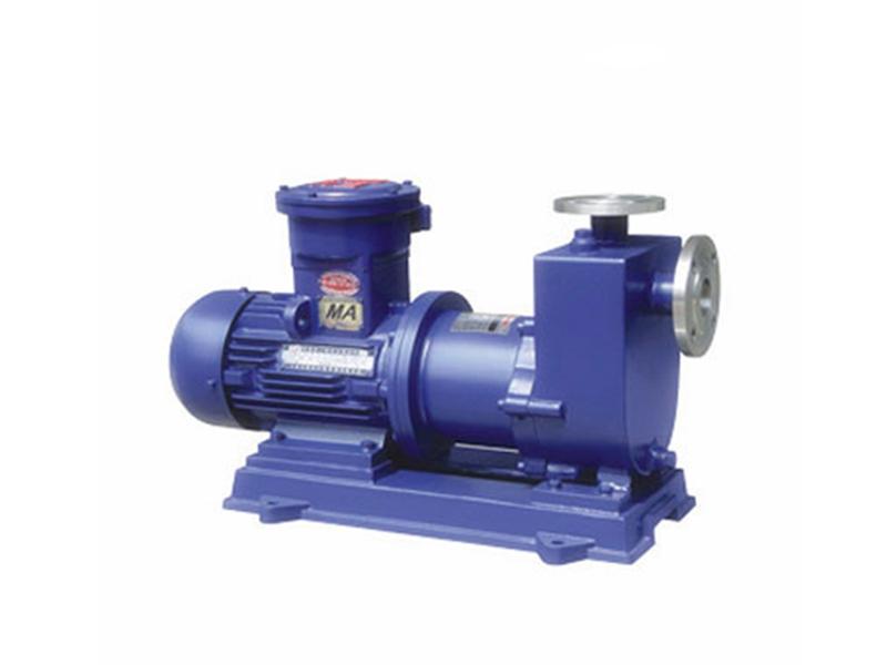 自吸式磁力泵-江苏有品质的ZCQ型供应,自吸式磁力泵