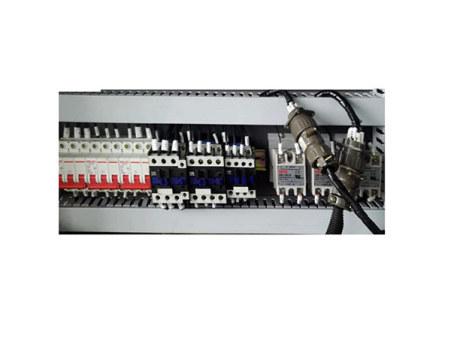 阜新PLC控制柜廠家-怎樣才能買到有品質的PLC控制柜