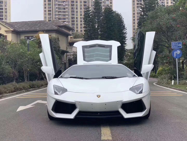 價格公道的17德版 蘭博基尼LP700批發供應,快捷的東莞黃江二手車