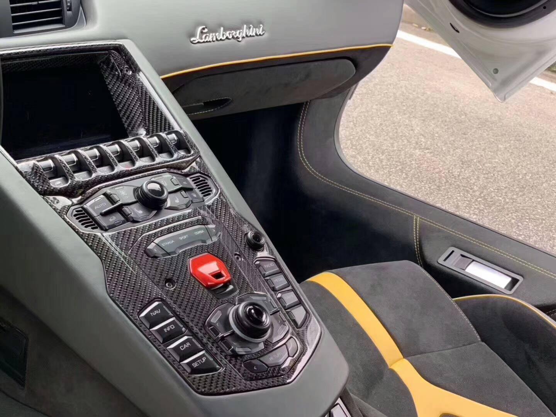 買品質好的17德版 蘭博基尼LP700當選鴻葉汽車服務-如何選擇東莞黃江二手車