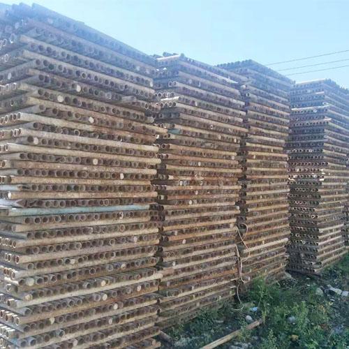 口碑好的哈爾濱有色金屬回收優選哈爾濱維坤商貿-哈爾濱回收工子鋼
