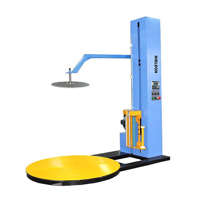称重型缠绕膜包装机