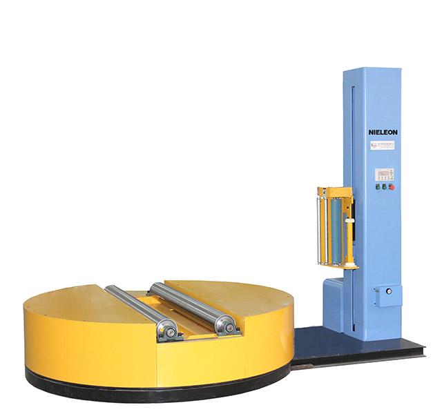 圆筒式缠绕包装机