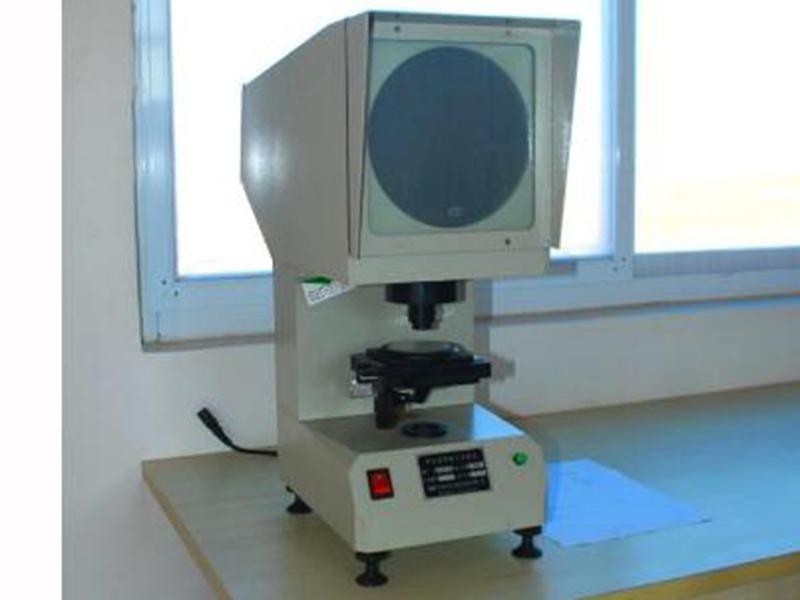 河南冲击缺口投影仪——性价比高的冲击试样缺口投影仪就选特安顿检测科技有限公司