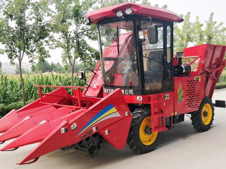 山区丘陵小型玉米收获机-山东专业的供应-山区丘陵小型玉米收获机