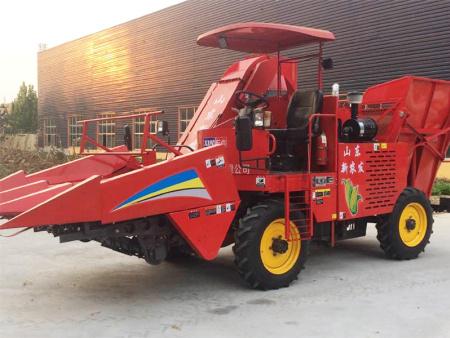 丘陵玉米机|优良的小型玉米收获机推荐