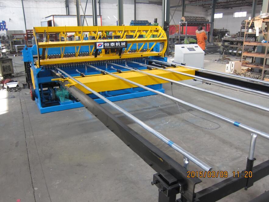 养殖网焊网机用途框架护栏网机器规格鸡笼狗笼兔笼鹿笼网焊网机