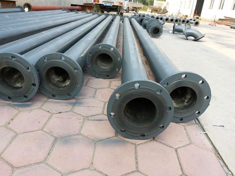 化工防腐衬胶钢管哪里生产? 化工防腐衬胶钢管哪里质量好?