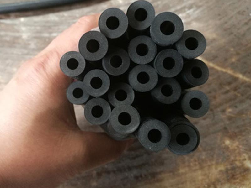 河北供应橡胶抽拔管厂家 橡胶抽拔管哪里质量好