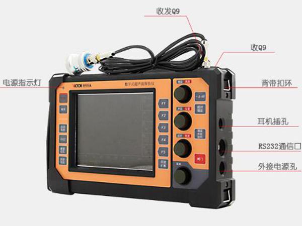 郑州优良的冲击试样缺口投影仪-超声波探伤仪厂家