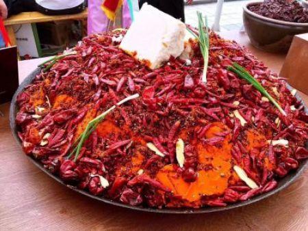 高质量的重庆火锅底料当选金万千餐饮 串串香底料怎么做