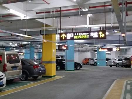?#24178;?#26234;能停车场系统|双兴门业提供实惠的商丘智能停车场系统
