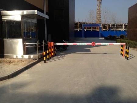 商丘有品质的商丘智能停车场系统_江苏智能停车场系统