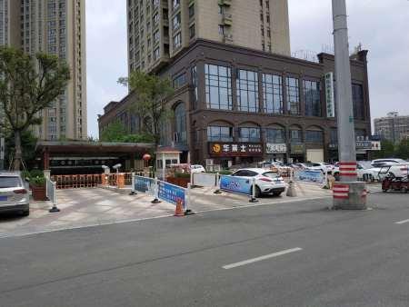 供应河南口碑好的商丘智能停车场系统 虞城智能停车场系统安装