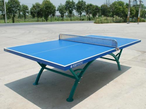 陇南体育用品_报价合理的乒乓球台出售