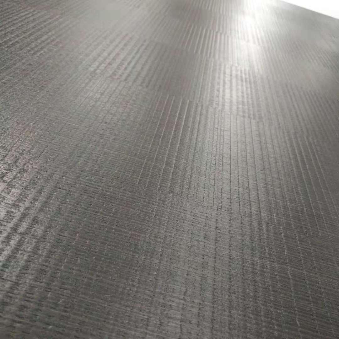 品质好的6262AR黑檀木锯痕自然拼木皮木饰面板_厂家直销 河北好用的6262AR黑檀木锯痕自然拼木皮木饰面板