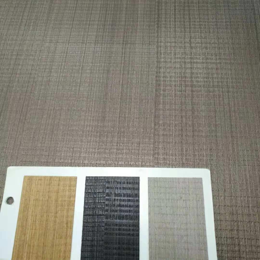 大量出售广东优良的天津好用的6262AR黑檀木锯痕自然拼木皮木饰面板木饰面板-6262AR黑檀木锯痕自然拼木皮