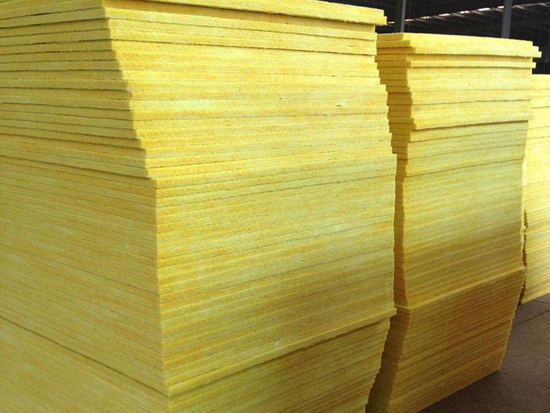 肅州玻璃棉供應_口碑好的玻璃棉供應商,當屬甘肅貝斯特巖棉科技