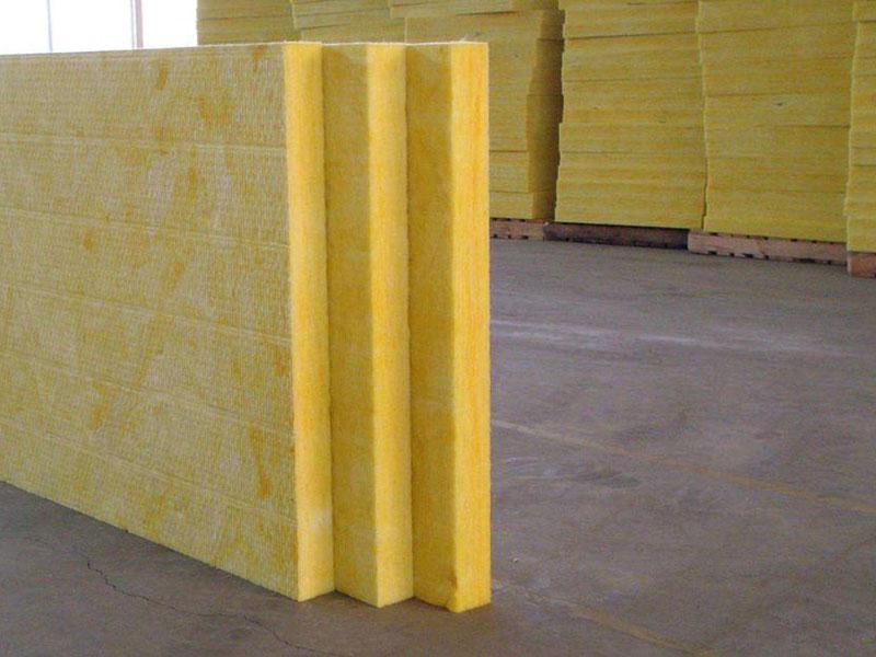 甘肃保温岩棉制品安装|武威口碑好的保温岩棉制品