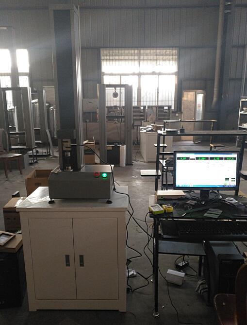 山東好的電子拉力試驗機供應 電子拉力試驗機價格