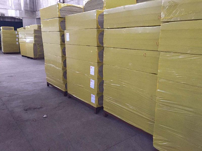 白银岩棉板价格-甘肃哪里有供应价格合理的岩棉板