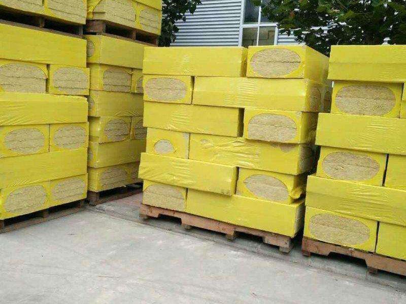 天水保温岩棉板加工厂-出售武威好用的保温岩棉板