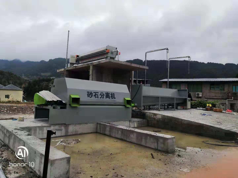 福建砂石分离机-潍坊热卖的砂石分离机出售