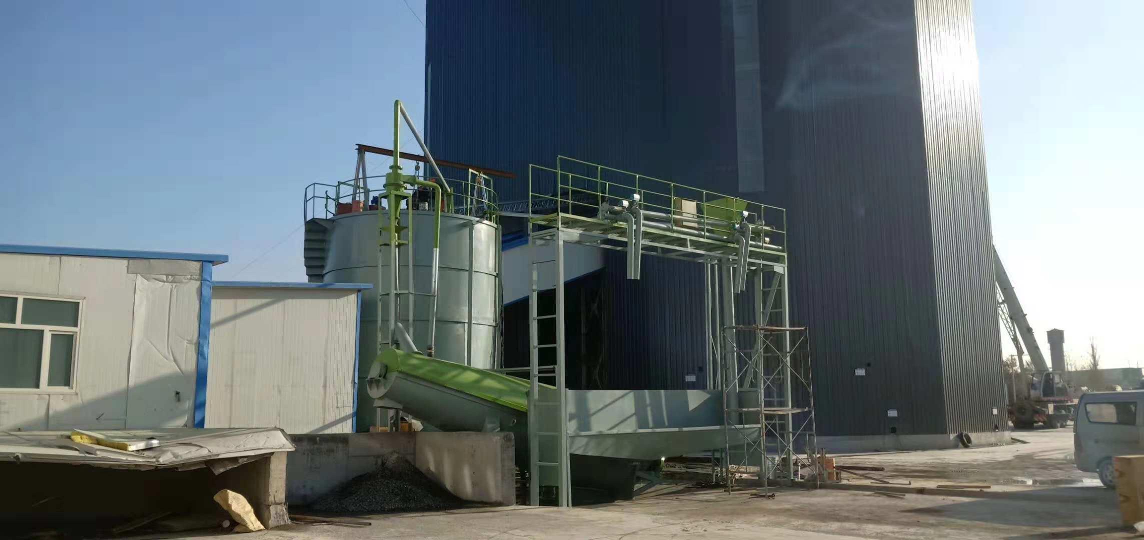 商砼站污水处理哪家好_物超所值的商砼站污水处理机械供应