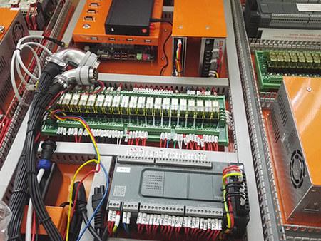 大連自動化控制系統廠家_錦州北馳自動化設備提供質量良好的自動化控制系統