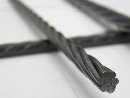 兰州钢绞线报价-供应甘肃质量好的钢绞线