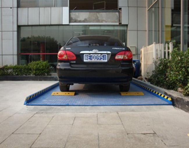 苏州通能升降机-专业的汽车举升液压升降平台经销商 汽车举升平台供货商