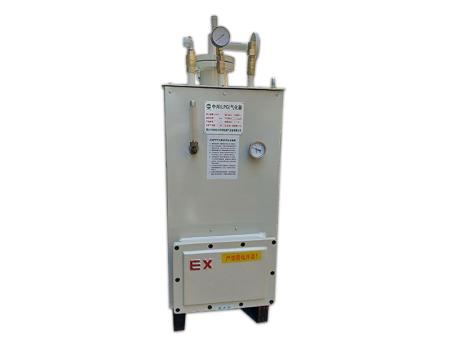 中邦明珠燃气设备优良的座式气化炉100kg_加油站防爆灯