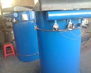 水泥罐仓顶除尘器价格-沧州品牌好的仓顶收尘器价格