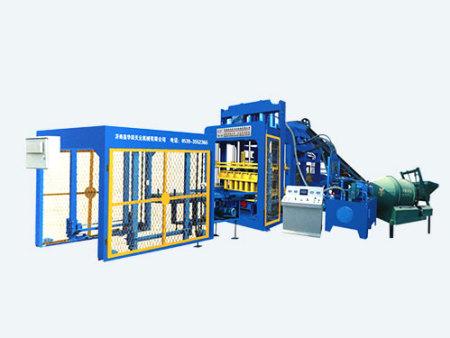 北京制砖机厂家|山东优惠的全自动防火保温板成型机哪里有供应