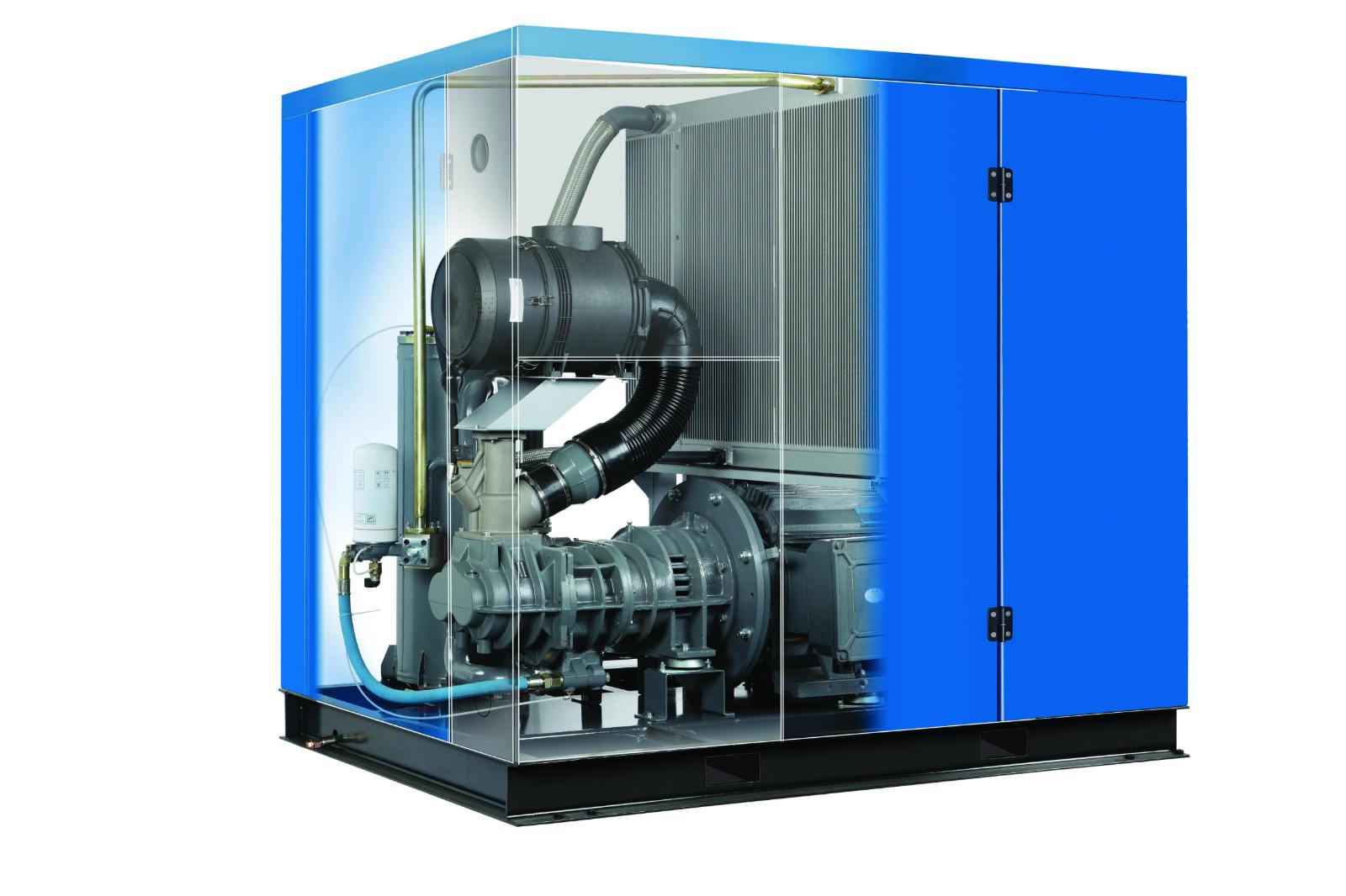 恒仕达机械_专业的螺杆空压机提供商-浙江螺杆空压机厂家